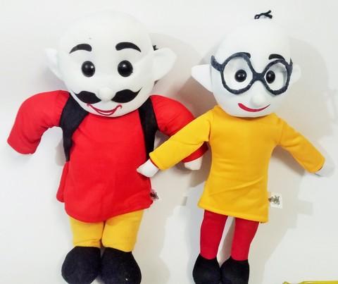 Name : Motu & Patlu-1 মোটু পাতলু