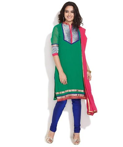 Dress Material Asfiya