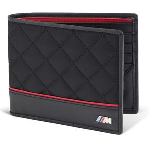 Checker Board Wallet
