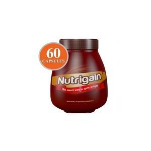 Nutrigain Capsule 60