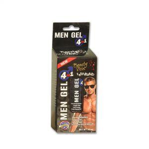 Men Gel 4 in1 Sex Cream
