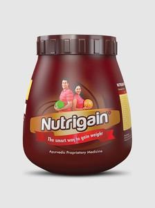 Nutrigain powder