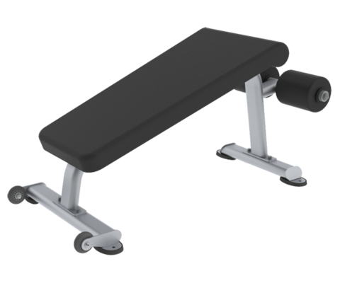 Low Back Ab Bench