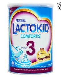 LACTOKID 3