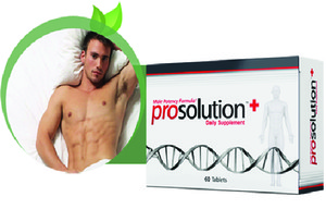 ProSolution Plus Sex Treatment