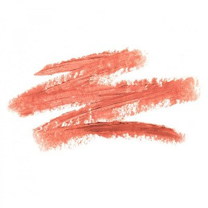 Sleek Power Plump Lip Crayon in Colossal Coral