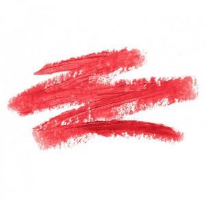 Sleek Power Plump Lip Crayon in Raving Rouge