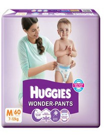 Wonder Pants M/56 pcs
