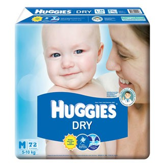 Dry Diapers M/72