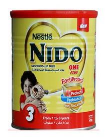 NIDO 1 plus