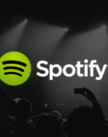 USA Spotify Gift Cards