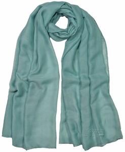 Soft Plain Light Sea Green Hijab