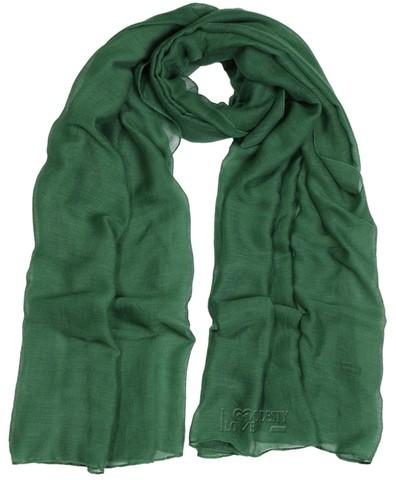 Soft Plain Clover Hijab