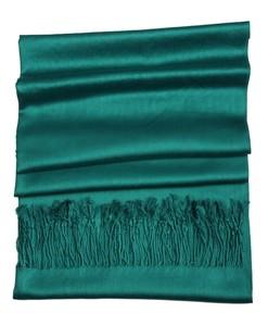 Emerald Green Cashmere Hijab