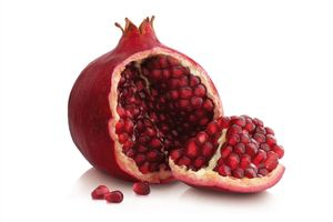Pomegranate Dalim