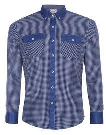 Linen Casual Long Sleeve Shirt