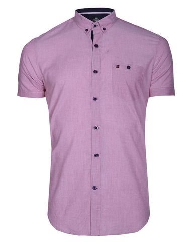 ENVY Cotton Casual Half Sleeve Shirt