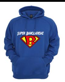 Super Bangladeshi