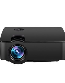 Projector with phone miracast