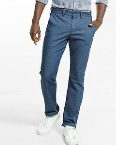 Cotton Twill Pant 3