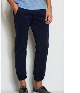 Cotton Twill Pant 6