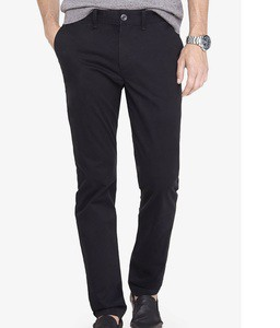 Cotton Twill Pant 7