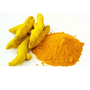 Powdered Turmeric (দেশী গুঁড়া হলুদ)