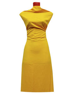Linen Solid - Yellow