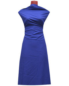 Linen Solid - Royal Blue