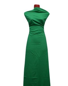 Linen Solid - Emerald