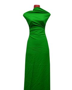 Linen Solid - Green