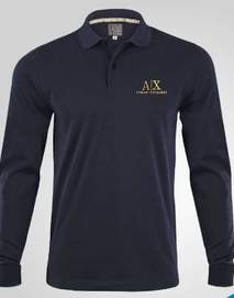 Full Sleeve Polo