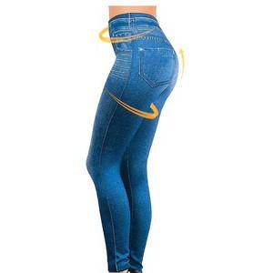 Lovebitebd Md Waist Cotton Leggings Jeggings For Women