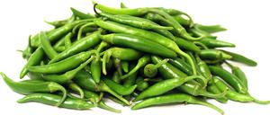 Green Chilli (কাঁচা মরিচ) - 250g