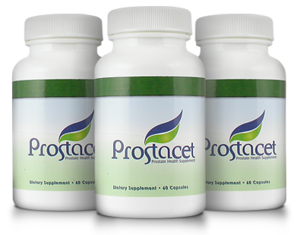 Prostacet Support your Prostate Health