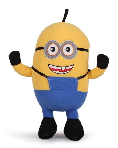 iM Minion Doll - Yellow and Blue