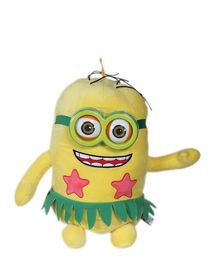 Kids Paradise Minion Soft Doll - Yellow