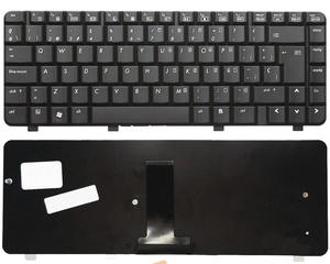 HP Pavilion DV4 Compaq CQ40 CQ45 New Laptop Keyboard