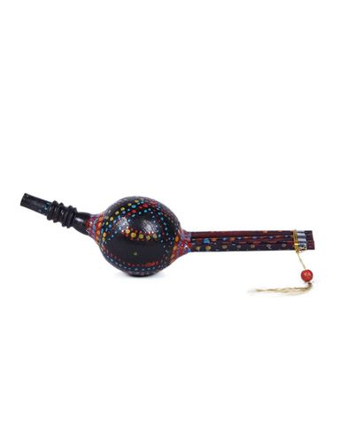 Bin - A snake charmer instrument