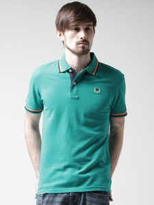 ARRAY Polo (Green)