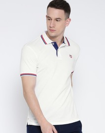 ARRAY Polo (White)