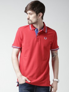 ARRAY Polo (Red)