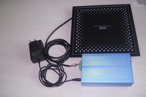 EAS 8.2Mhz soft label deactivator,RF security labe
