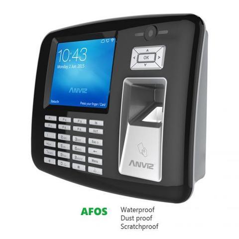 OA1000-ID FINGER-RFID / TCPIP