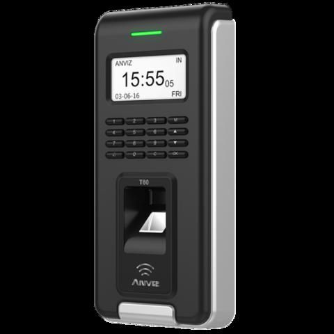 T60Fingerprint Access Control