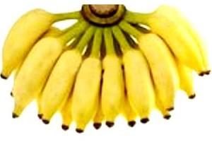 Chompa Banana (Kola) 12 pcs