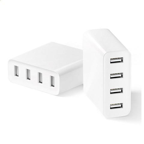 Mi 4 Ports USB Charger