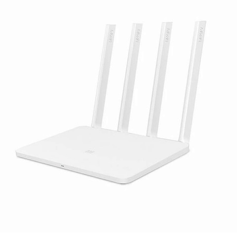 Xiaomi Mi WiFi Router 3 Global Version