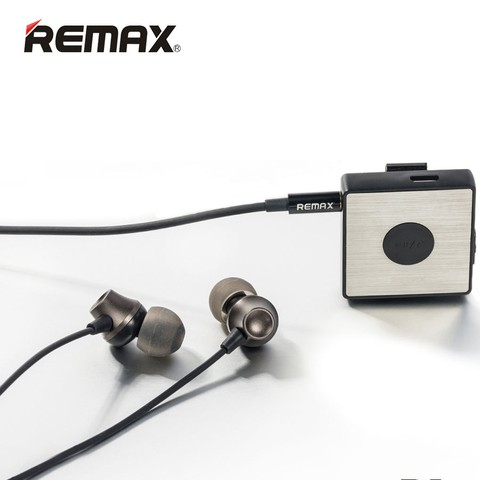 REMAX RB-S3 Sports Bluetooth Earphone