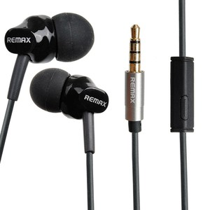 Remax RM 501 Earphone